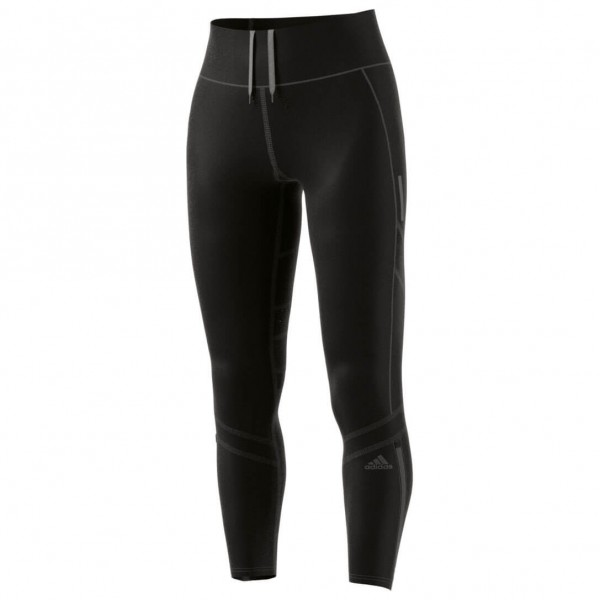 adidas - Women's How We Do Long Tight - Running trousers