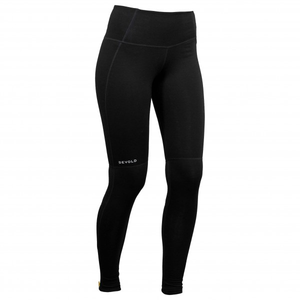 Devold - Running Woman Tights - Running trousers