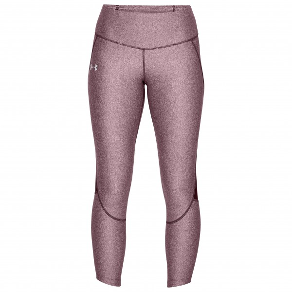 Under Armour - Women's Armour Fly Fast Crop - Running tights
