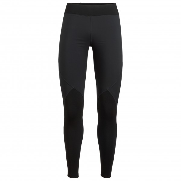 Icebreaker - Women's Tech Trainer Hybrid Tights - Juoksutrikoot