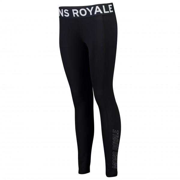 Mons Royale - Women's XYNZ Legging - Løpebukse