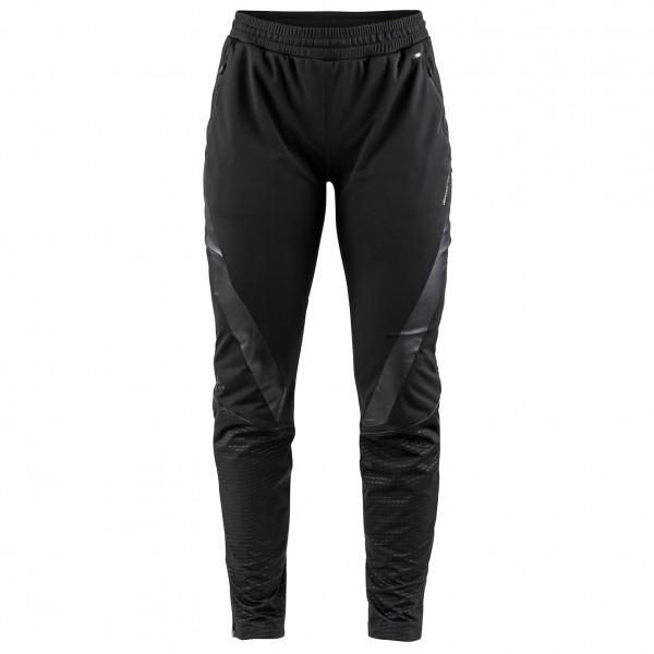 Craft - Women's Sharp Pants - Juoksuhousut