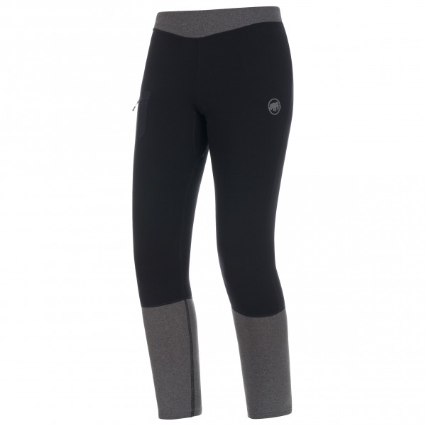 Mammut - Women's Aconcagua ML Tights - Fleecebukser