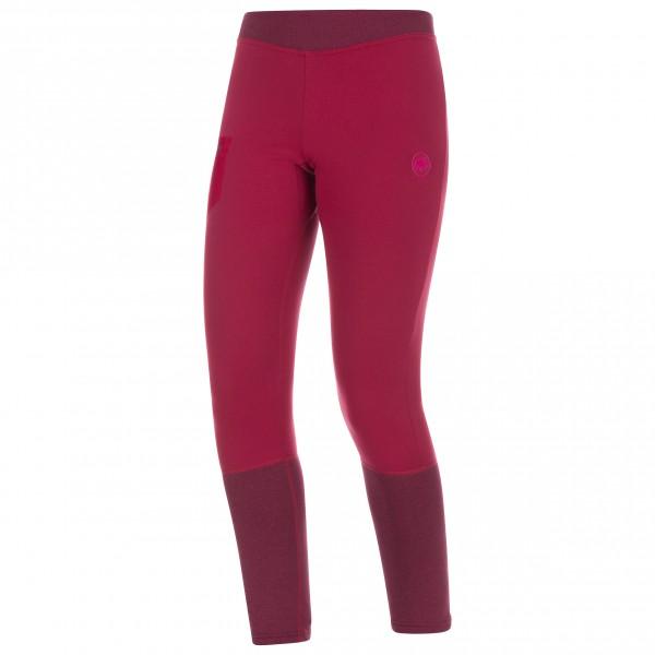 Mammut - Women's Aconcagua ML Tights - Pantalón de forro polar