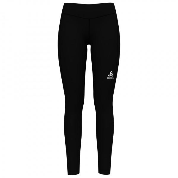 Odlo - Women's BL Bottom Long Core Light - Pantalón de running
