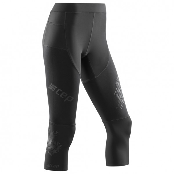 CEP - Women's Run 3/4 Tights 3.0 - Running tights