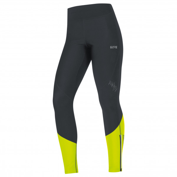 GORE Wear - Women's R5 Women Gore Windstopper Tights - Hardloopbroeken