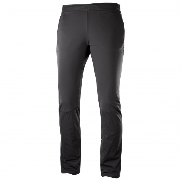 Salomon - Women's Agile Warm Pant - Hardloopbroeken
