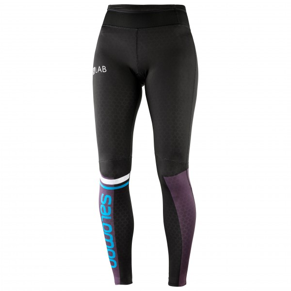 Salomon - Women's S/Lab Ceramic Tight - Pantalón de running
