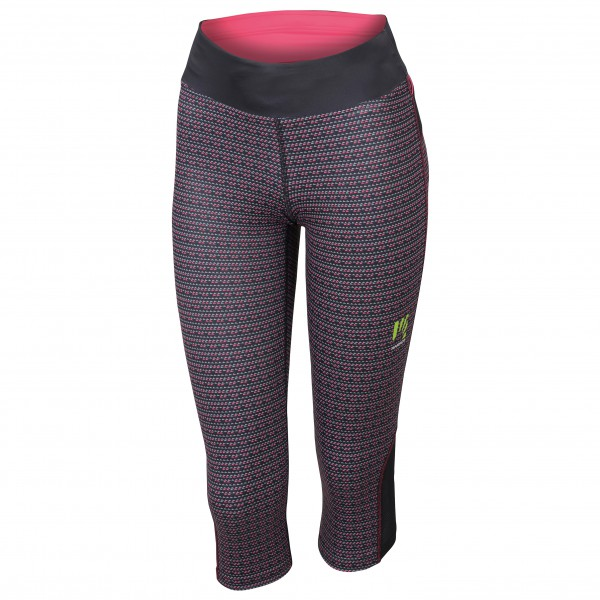 Karpos - Women's Quick Print 3/4 Pant - Running tights