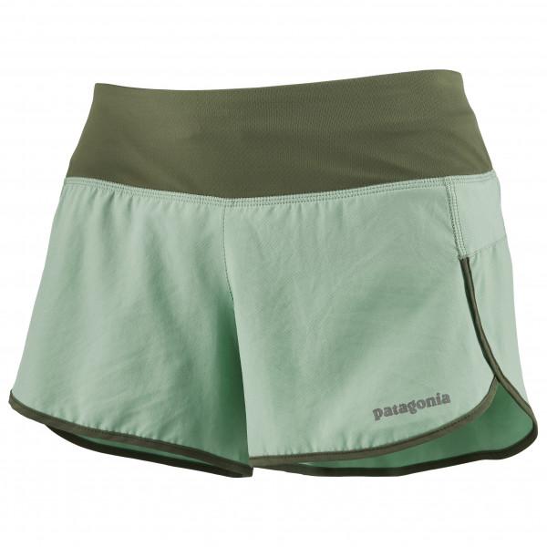 Patagonia - Women's Strider Shorts - 3 1/2' - Laufhose