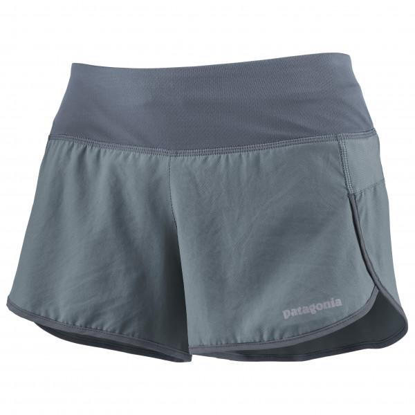Patagonia - Women's Strider Shorts - 3 1/2' - Hardloopbroek