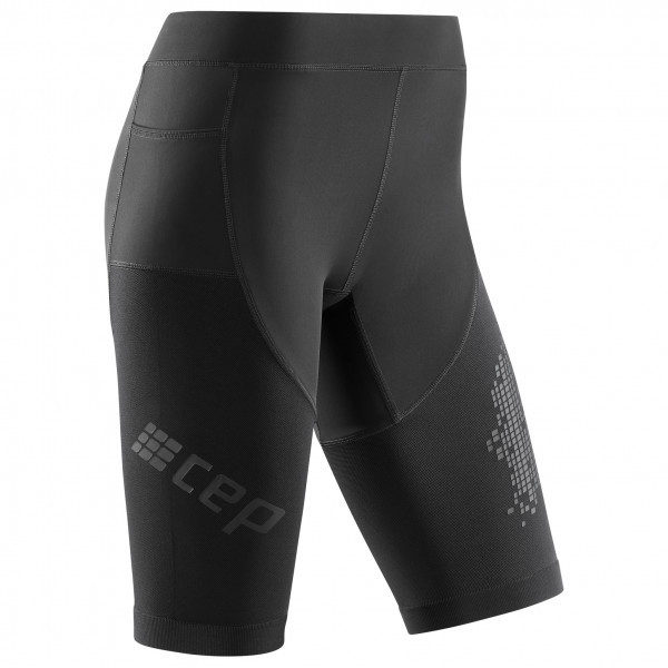CEP - Women's Run Shorts 3.0 - Løbetights