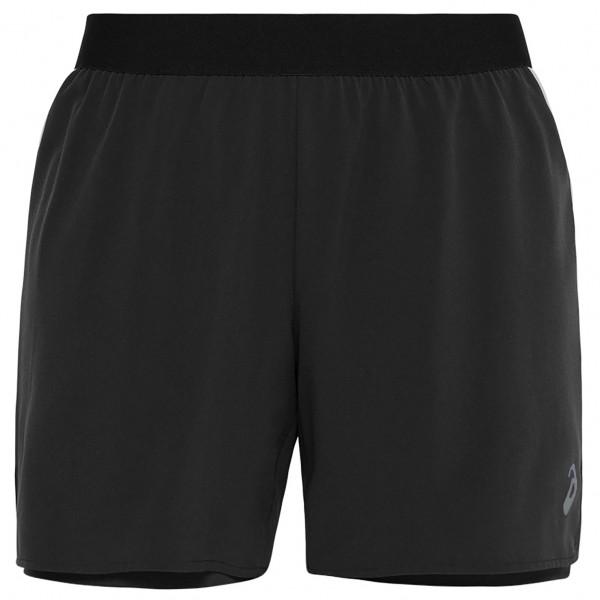 Asics - Women's 2-N-1 5.5In Short - Running trousers