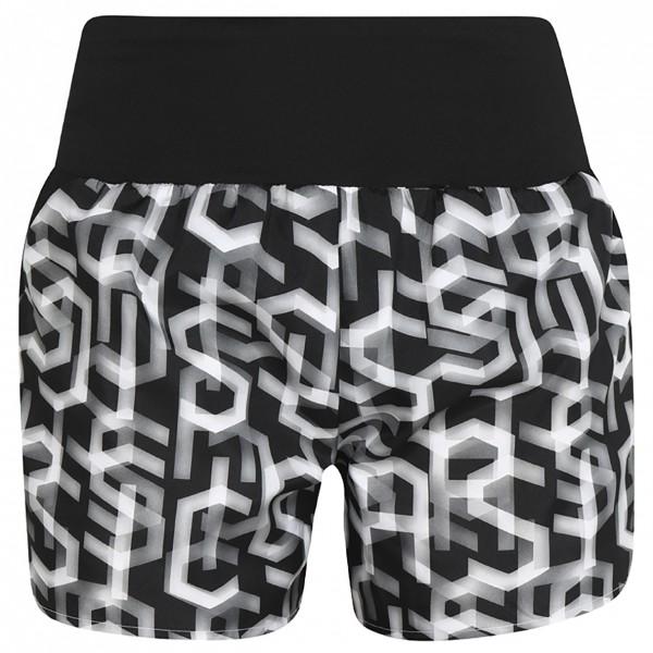 Asics - Women's 3.5In Short Print - Running trousers