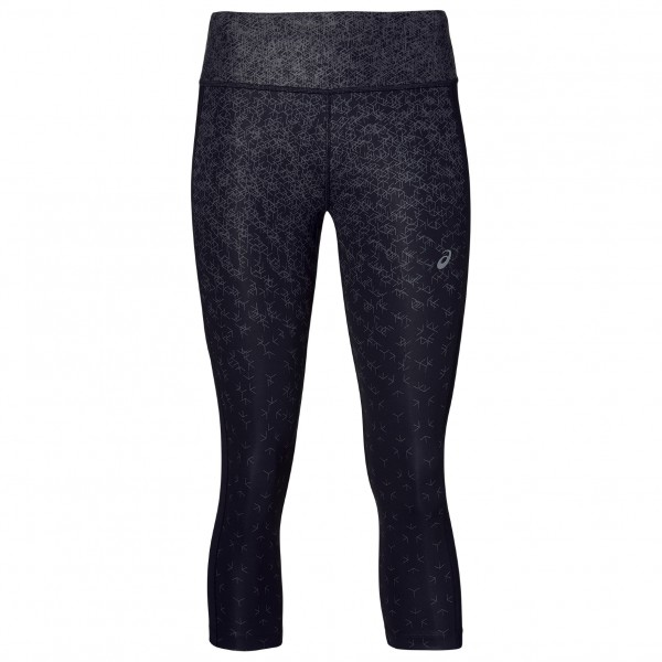 Asics - Women's Capri Tight Print - Running tights