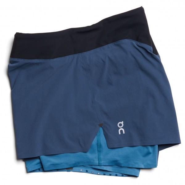 On - Women's Running Shorts - Juoksuhousut