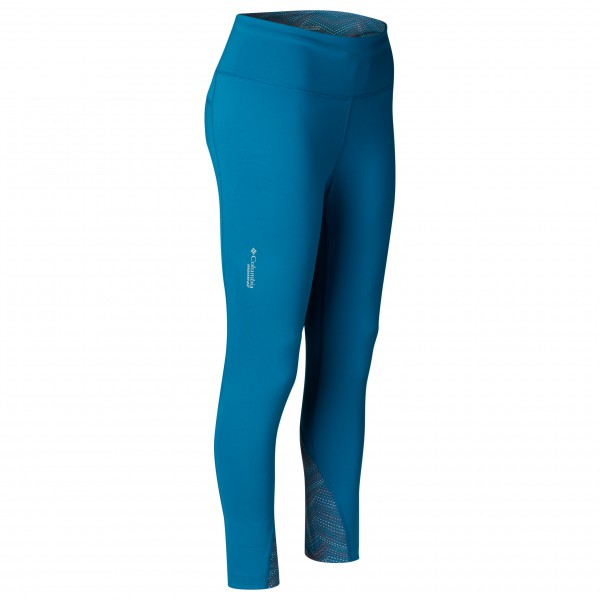 Columbia - Women's Bajada II Ankle Tight - Running trousers
