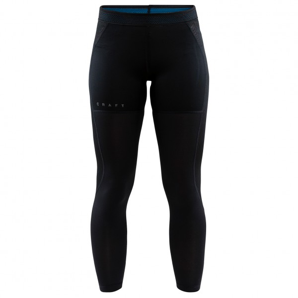 Craft - Women's Charge 7/8 Mesh Tights - Juoksuhousut