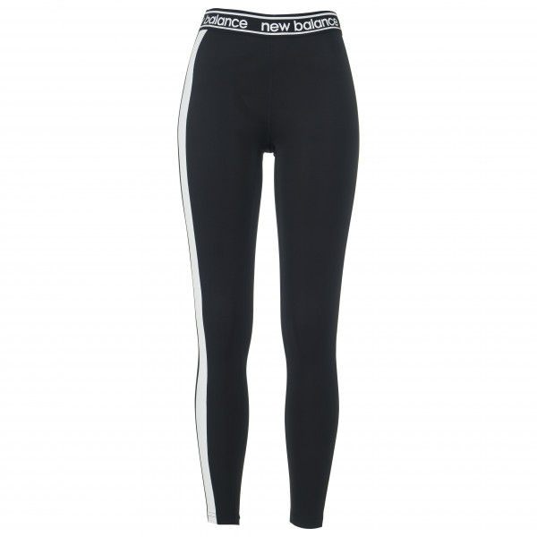 New Balance - Women's Color Block Accelerate Tight 2.0 - Løpetights