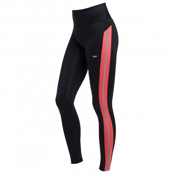 Röhnisch - Women's Shape Stripe Tights - Running tights
