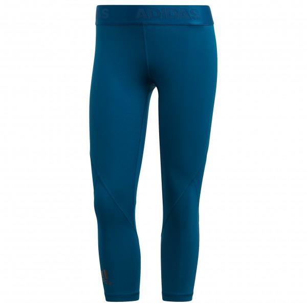 adidas - Women's Alphaskin Sport Tight 3/4 - Löpartights