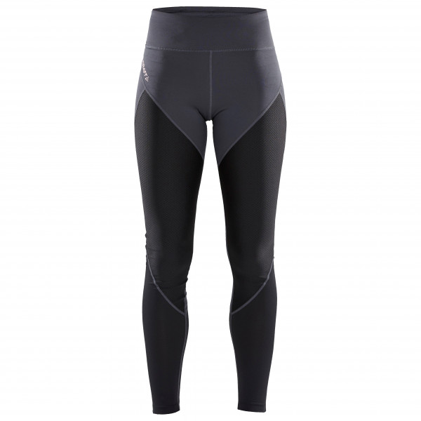 Craft - Women's Eaze Block Tights - Running tights