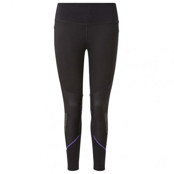 OMM - Women's Flash Winter Tights - Running tights