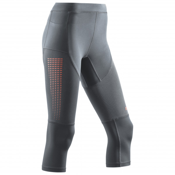 CEP - Women's Run Compression 3/4 Tights 3.0 - Hardlooplegging