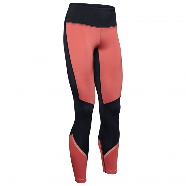 Under Armour - Women's UA Coldgear Armour Legging Graphic - Pantalón de running