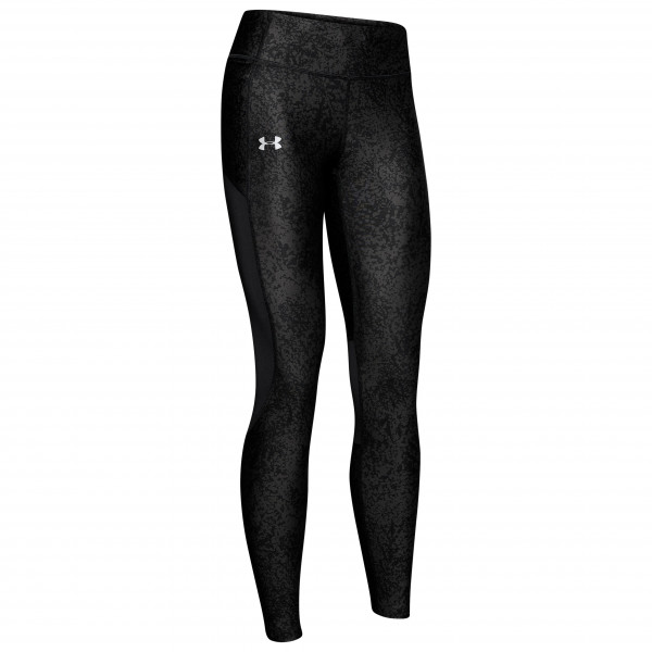 Under Armour - Women's UA Speed Stride Printed Tight - Juoksutrikoot