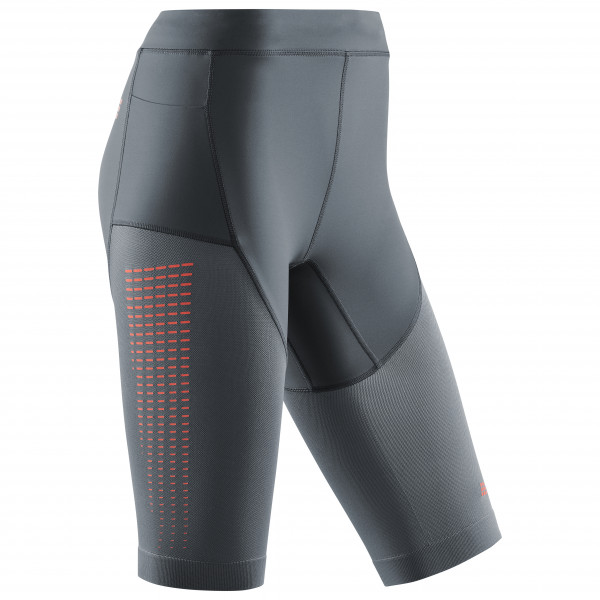 CEP - Women's Run Compression Shorts 3.0 - Hardlooplegging