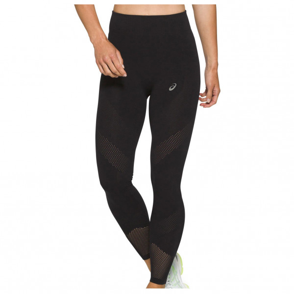 Asics - Women's Ventilate Crop Tight - Løbebukser
