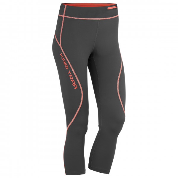 Kari Traa - Women's Tone Capri - Running tights