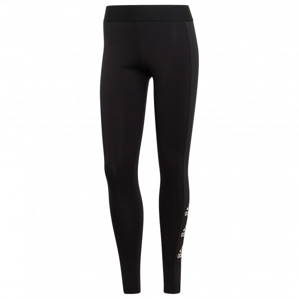 adidas - Women's Stacked Tight - Lauftights