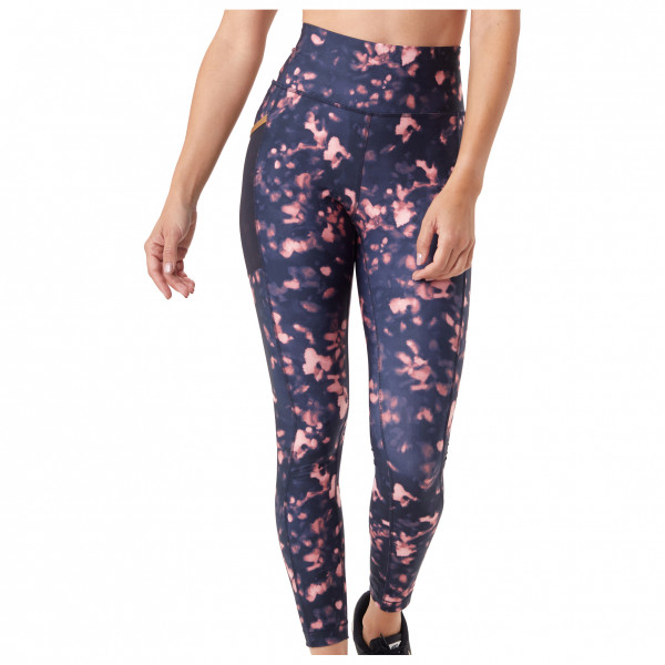 Lolë - Women's Burst Leggings - Juoksutrikoot