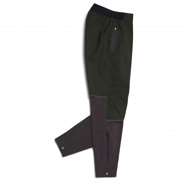 On - Women's Waterproof Pants - Laufhose