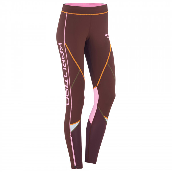 Women's Louise Tights - Running tights