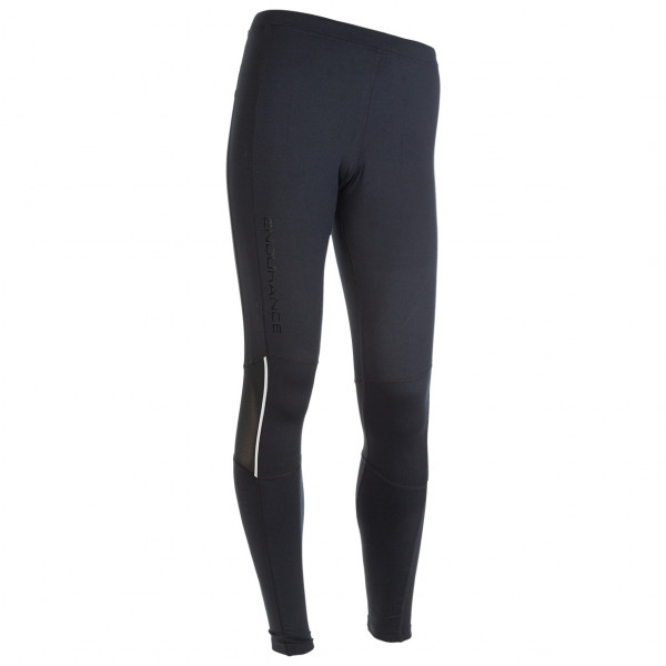 ENDURANCE - Women's Mahana Winter Run Tights XQL - Running tights