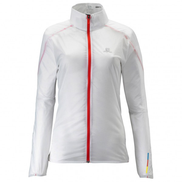 Salomon - Women's S-Lab Light Jacket (Modell 2014)