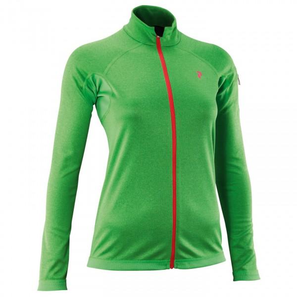 Peak Performance - Women's Bivval Zip - Running jacket