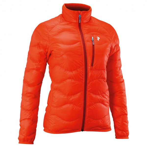 Peak Performance - Women's Helium Jacket - Untuvatakki