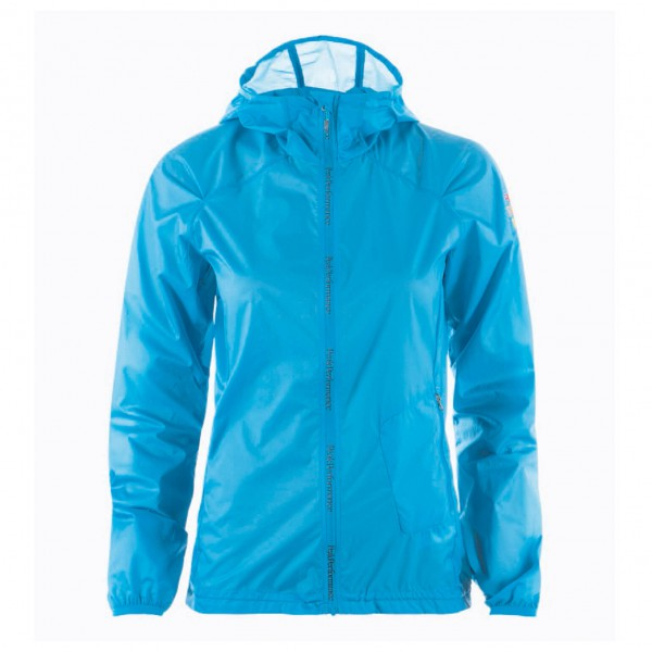 Peak Performance - Women's Hicks Jacket - Juoksutakki