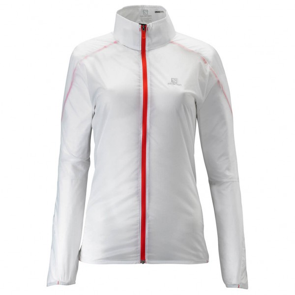 Salomon - Women's S-Lab Light Jacket - Veste de running