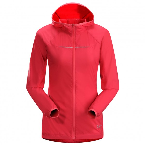 Arc'teryx - Women's Cita Hoody - Running jacket