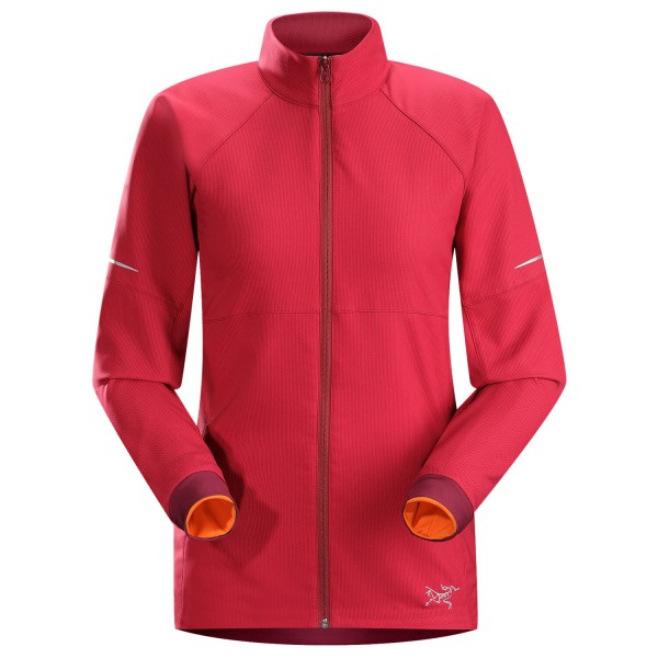 Arc'teryx - Women's Kapta Jacket - Running jacket