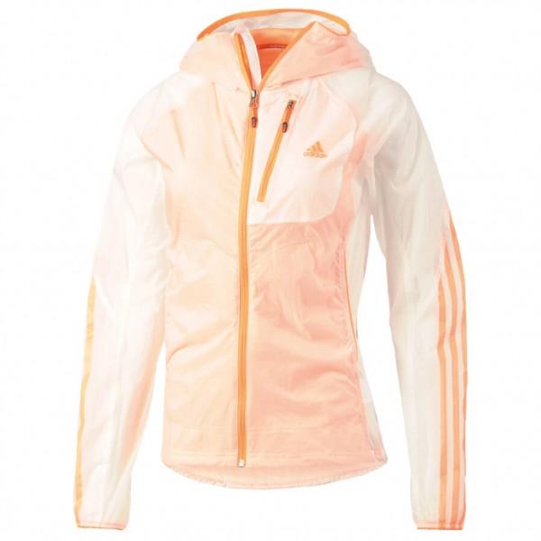 adidas - Women's Ts Wind Jacket - Laufjacke