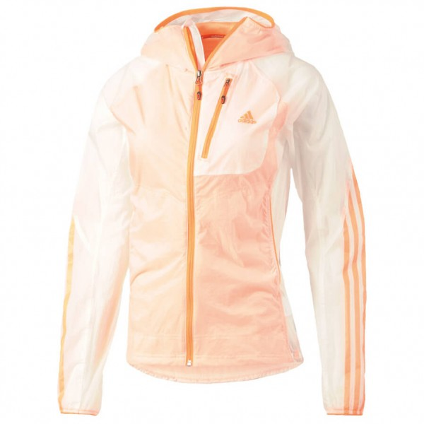 Adidas - Women's Ts Wind Jacket - Veste de running