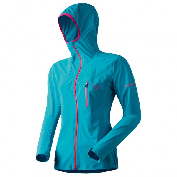 Dynafit - Women's Trail DST Jacket - Running jacket