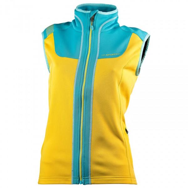 La Sportiva - Women's Jupiter Vest - Jogging-bodywarmer